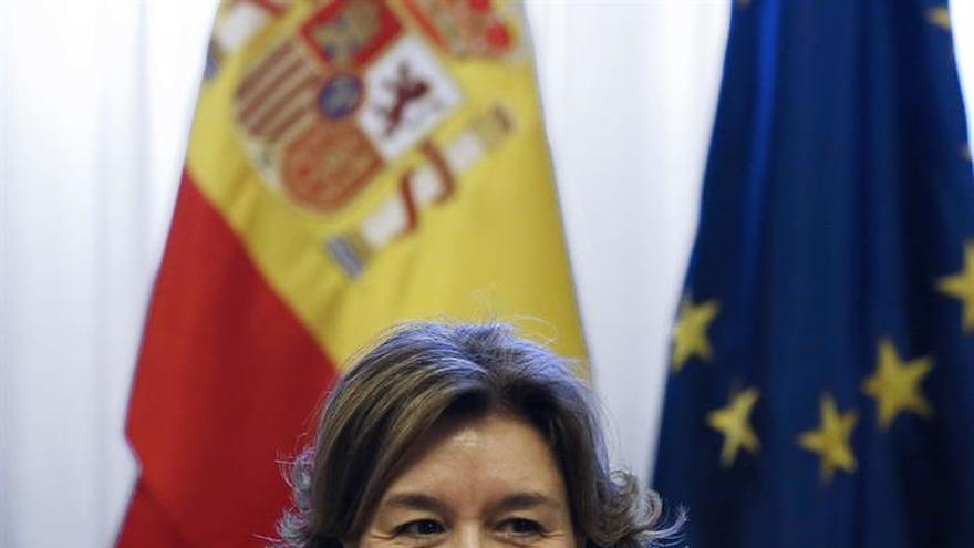 España pide a la CE que permita reducir la producción para ayudar al sector lácteo