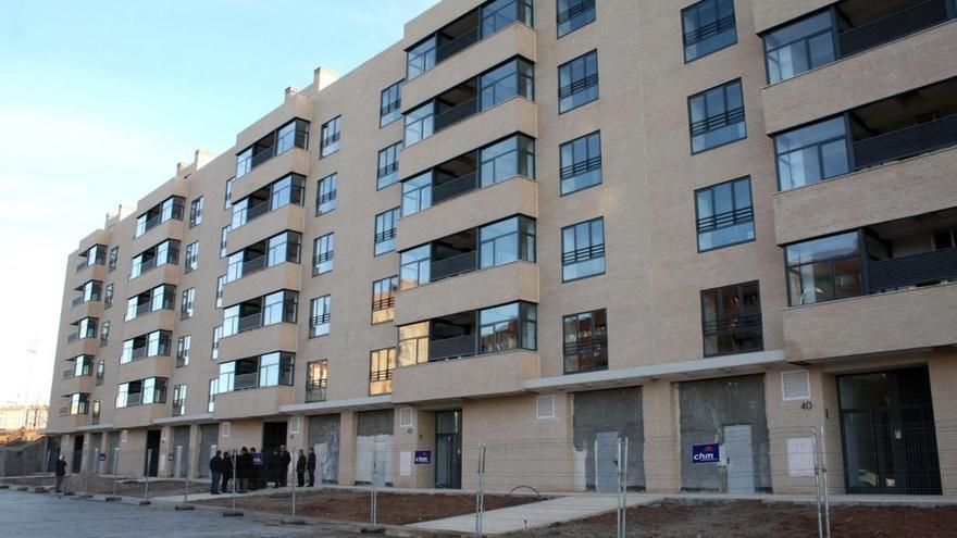 Gobierno C-LM y CGPJ seguirán colaborando en la detección de supuestos de vulnerabilidad en lanzamientos de vivienda
