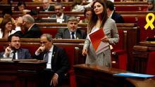 El aval del Parlament a la desobediencia reabre la guerra entre la Generalitat y Gobierno