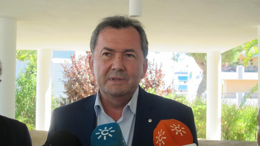 El alcalde de Punta declarará como imputado por la operación 'Eduende' en la fase final