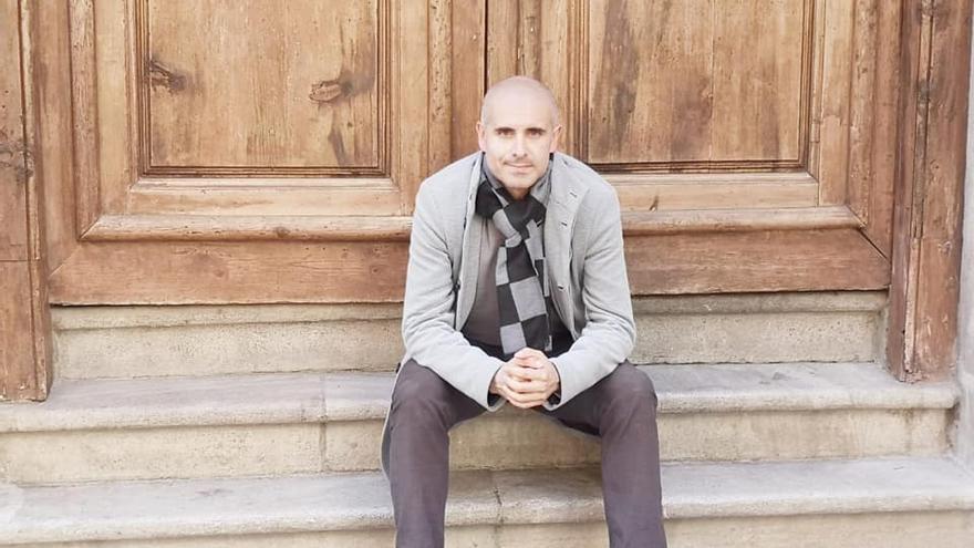 Rayko Lorenzo.