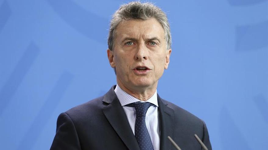 Macri propondrá en la cumbre del G20 el fortalecimiento del comercio multilateral