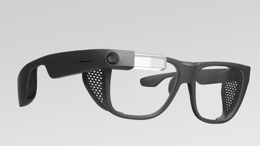 Google Glass Enterprise Edition 2, lanzadas este mes de mayo de 2019.