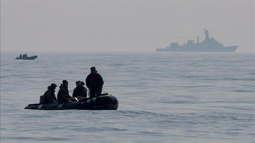 El Ejército surcoreano busca prohibir un documental del hundimiento del Cheonan