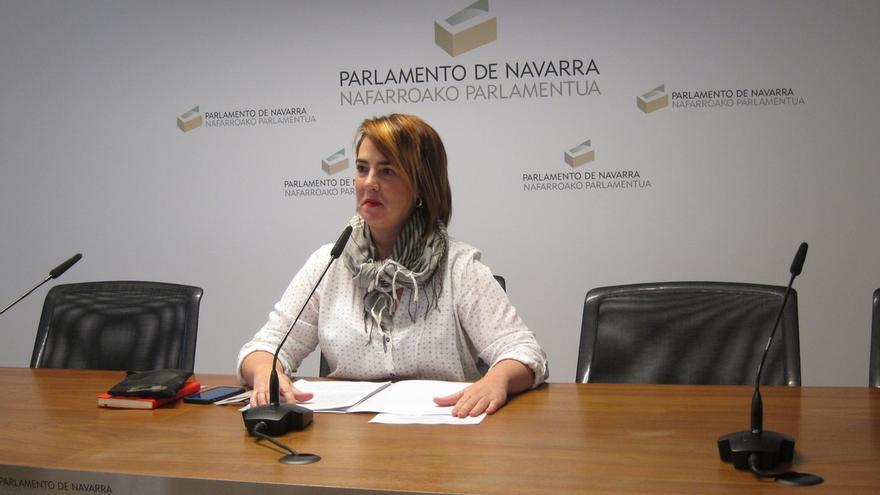 """La Mesa y Junta se reunirá en distintas localidades de Navarra para dar a conocer el Parlamento a """"toda la ciudadanía"""""""