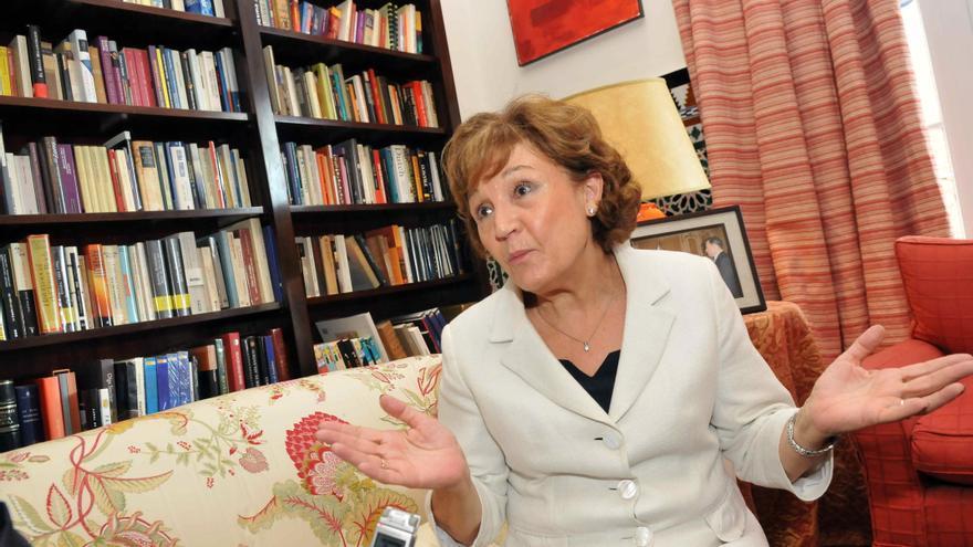 La URJC rechaza la recusación de Caffarel por un supuesto trato de favor