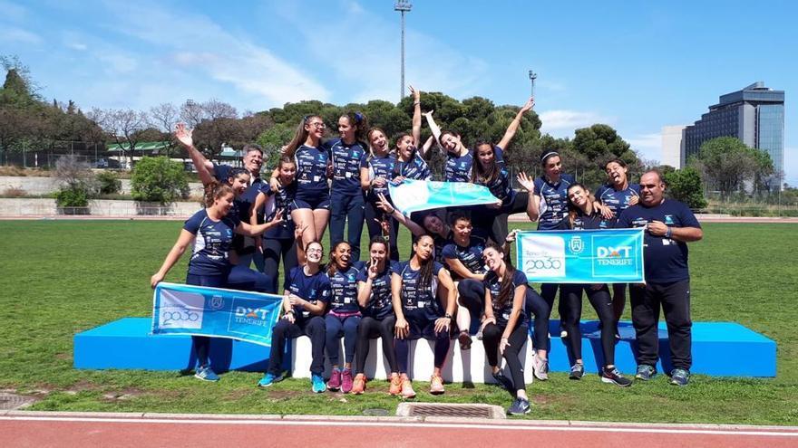 La sección femenina se jugará en la capital de España su estancia en la máxima categoría