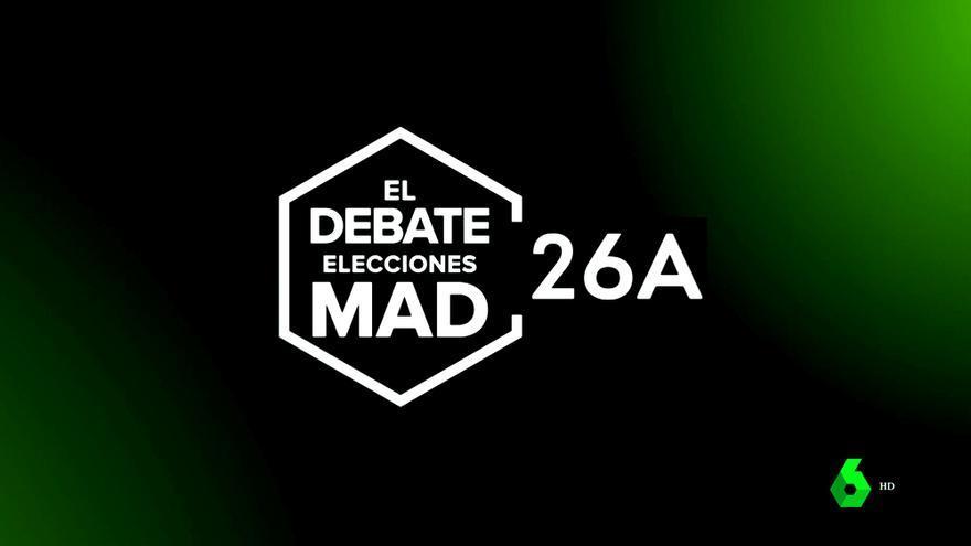 laSexta cancela su debate electoral del 4M tras la negativa de los partidos a participar con Vox