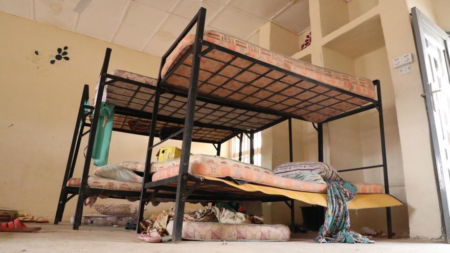 La UE pide la liberación de las 317 alumnas secuestradas en Nigeria