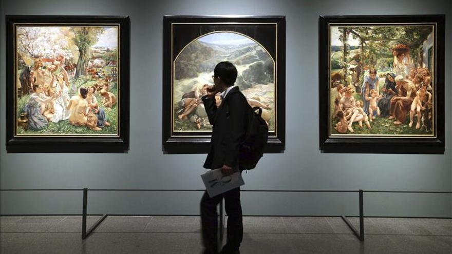 El Museo de Orsay, cerrado por una huelga contra su apertura todos los días