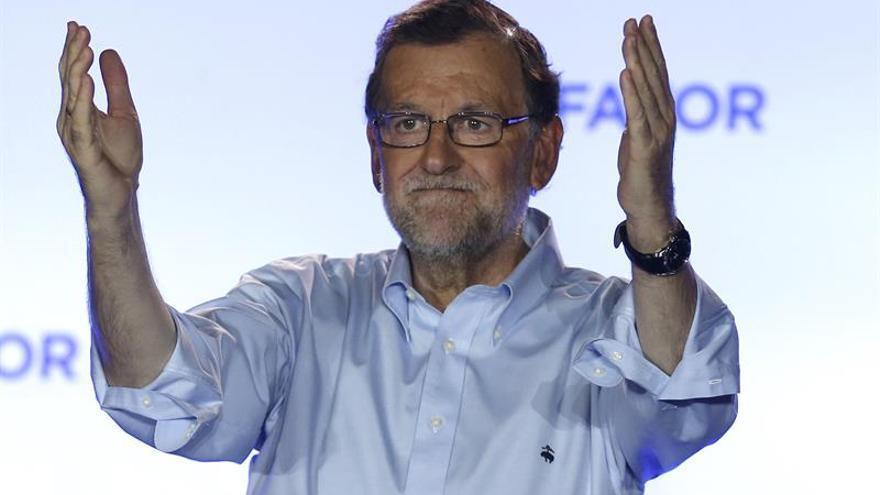 La prensa alemana ve a Rajoy fortalecido pero todavía no como ganador