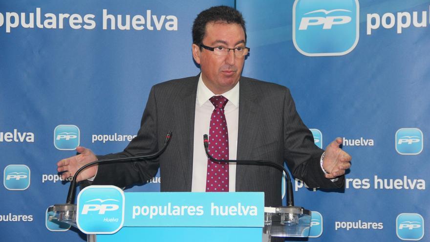 """El PP de Huelva exige al PSOE que deje de """"mentir"""" sobre Báñez o emprenderá """"acciones legales"""""""