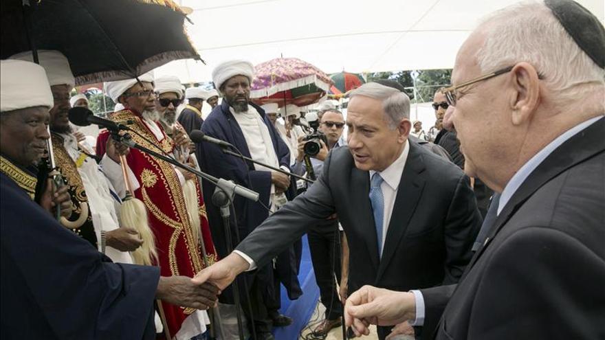 El Papa pide la reconciliación en Oriente Medio en la canonización de dos palestinas