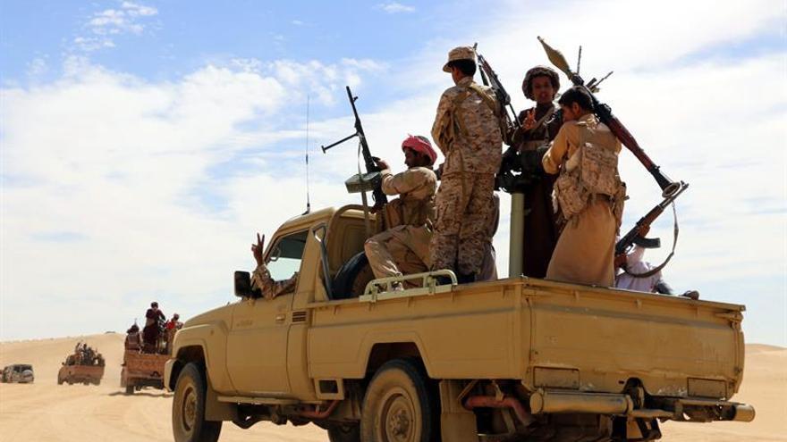 Mueren 37 miembros de Al Qaeda en un ataque de EEUU en el este del Yemen