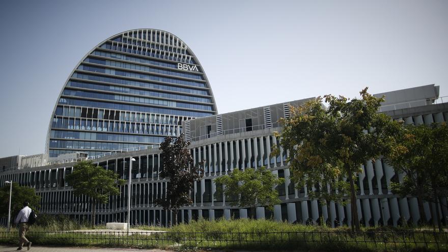 BBVA ha reducido en 240 toneladas su emisión de CO2 en Euskadi desde 2015