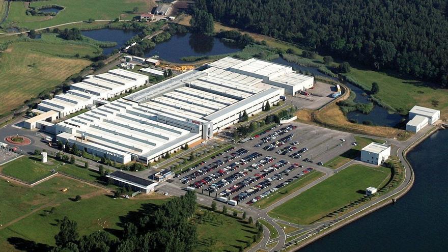 La Gerencia del Grupo Bosch en Alemania da el visto bueno al acuerdo de la planta de Treto