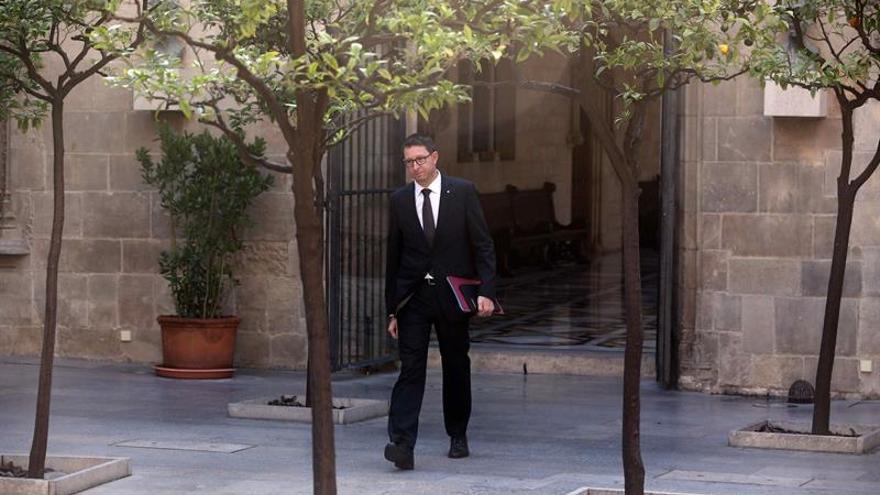 Cataluña prevé reducir a 4 meses lista espera para penas alternativas cárcel