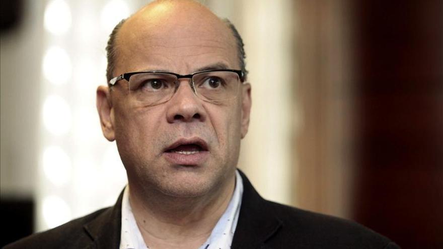 CC actuará con prudencia ante imputación de Clavijo, dice secretario general