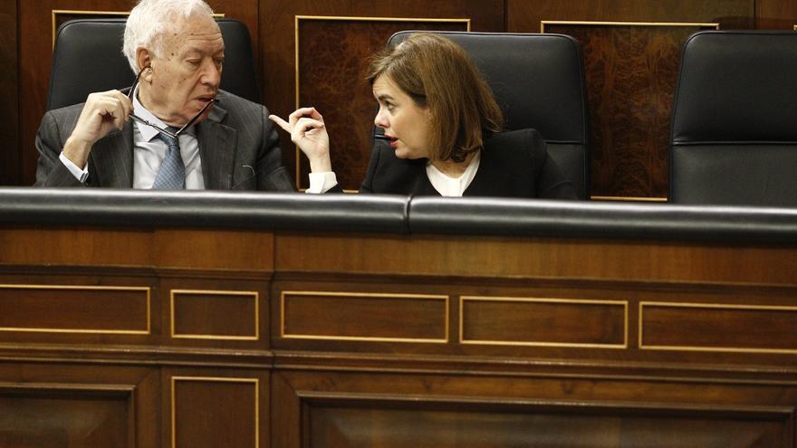El PSOE pide retirar la ley que regula privilegios e inmunidades de mandatarios extranjeros en España