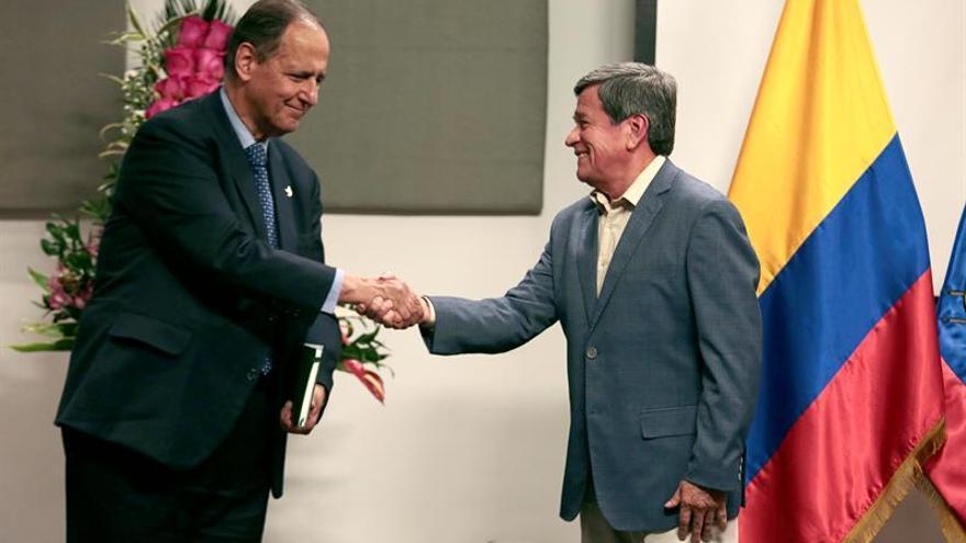 El tercer ciclo de diálogo entre Colombia y el ELN busca avanzar en el cese al fuego