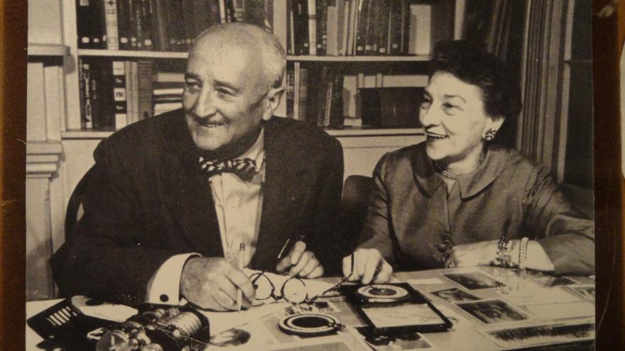 William F. Friedman, el rival de Herbert O. Yardley que sí ha sido recordado