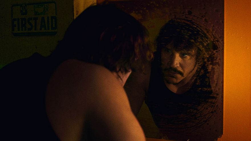 Sergio Peris Mencheta estrena 'Snowfall' en HBO