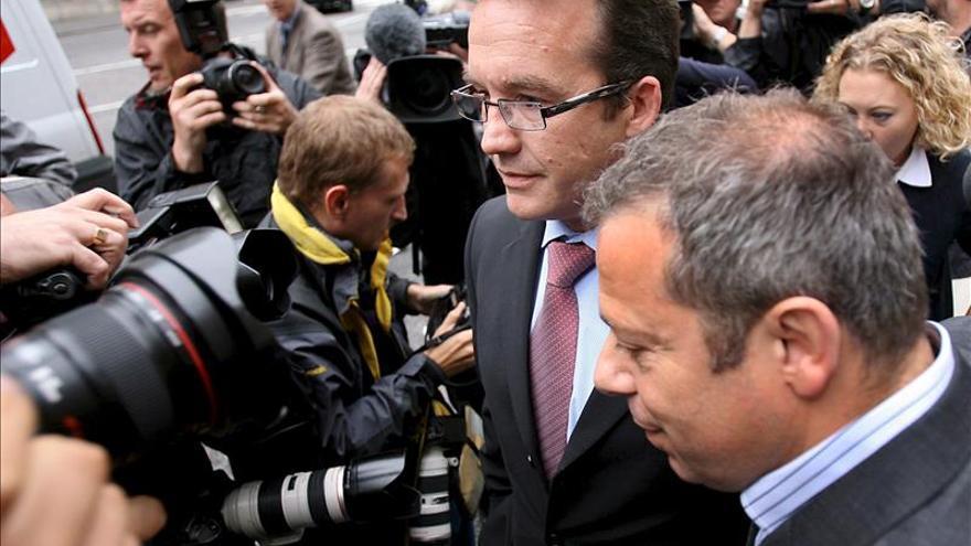 La Policía entrevistará de nuevo a un antiguo sospechoso del caso Madeleine