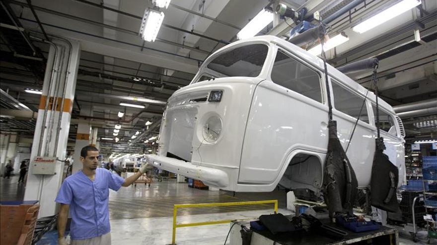 Patronal cree que caso Volkswagen no afectará al mercado brasileño