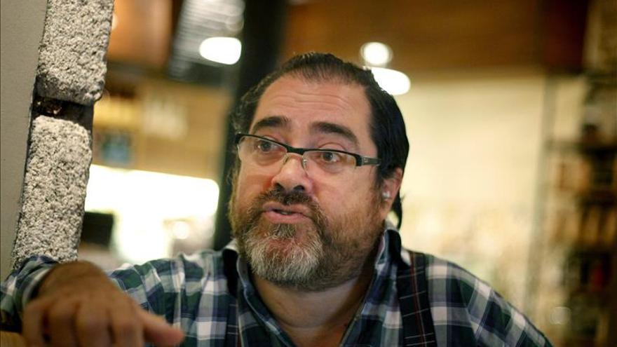 El empresario Gerardo Crespo declara hoy como imputado en Operación Zeta