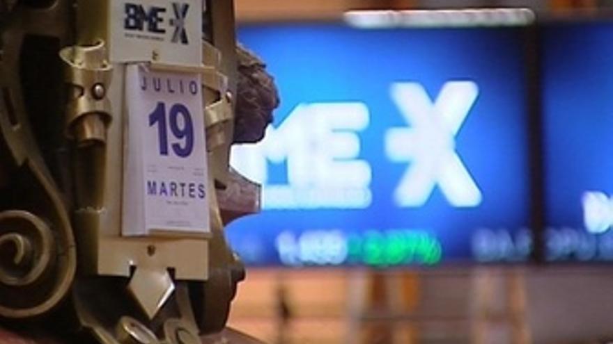 El Ibex se apunta un 0,6% en la apertura