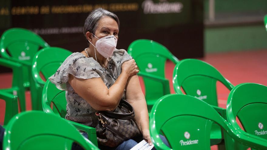 Detectan en la República Dominicana la variante delta del coronavirus