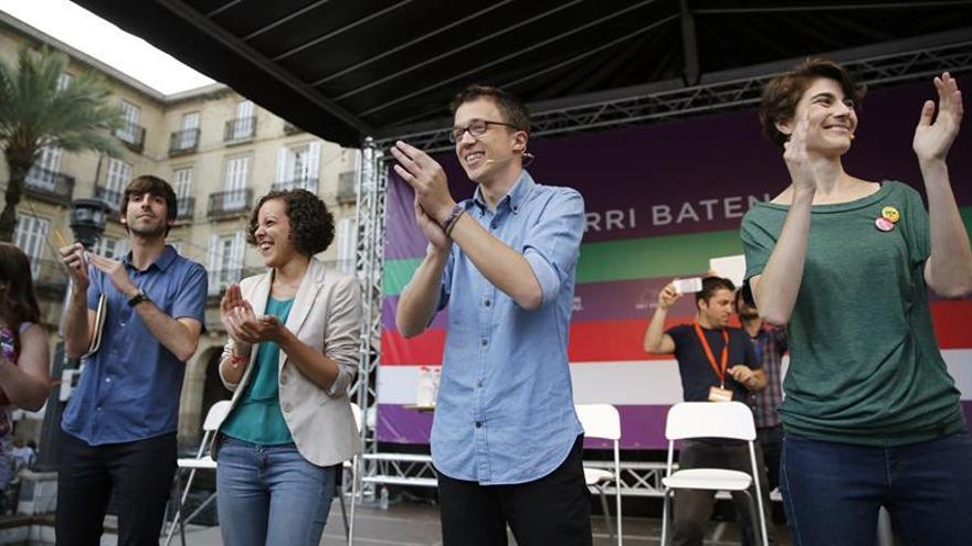 Unidos Podemos denuncia al Gobierno por publicitar sus logros en campaña