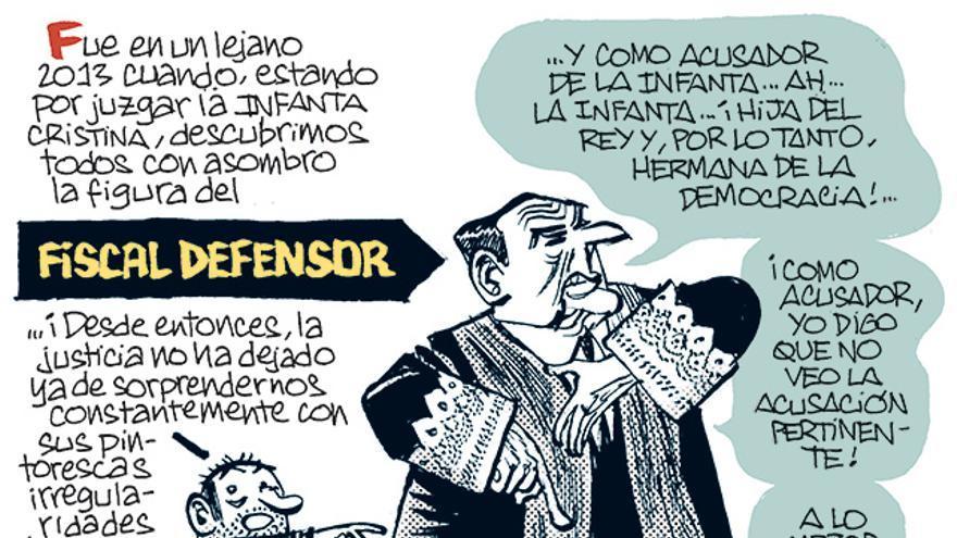Figuras judiciales