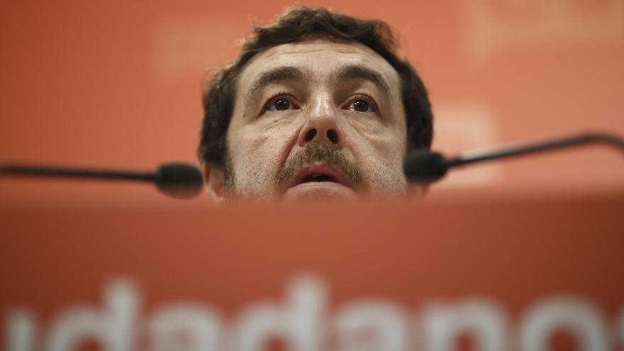 Ciudadanos propone a Interior y los grupos parlamentarios una mesa de partidos para definir un nuevo modelo policial