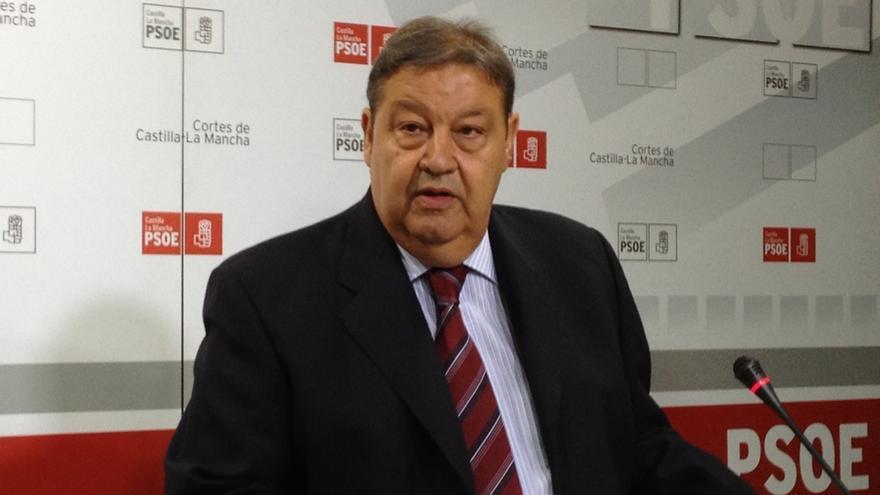 Jesús Fernández Vaquero