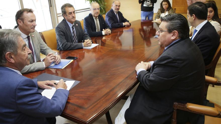 Formalizada por 1,3 millones la compra por NorCantabric de los terrenos para su piscifactoría de salmones en Ramales