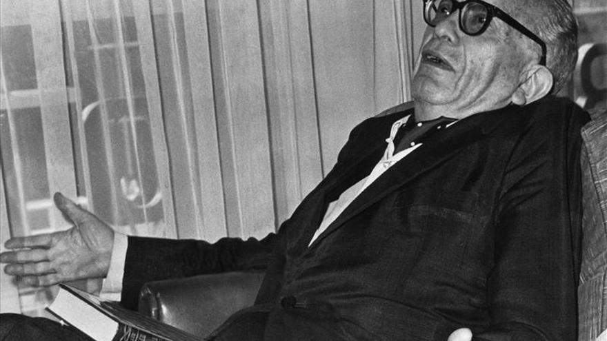 El Teatro Español rinde homenaje al universo de Max Aub
