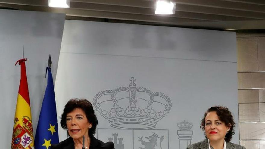 El Gobierno convoca 100 becas Beatriz Galindo para atraer investigadores