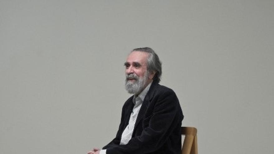 Isidoro Valcárcel, una reflexión sobre la creación artística y sus protagonistas en el Museo Picasso