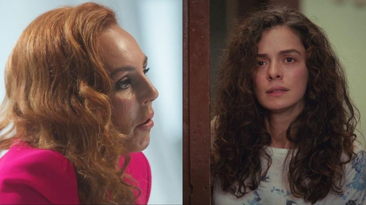 Rocío Carrasco y 'Mujer'