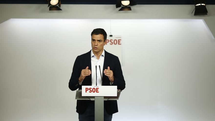 Pedro Sánchez analizará mañana con los líderes socialistas europeos la mejor respuesta para Grecia