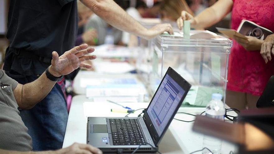La formación más respaladada en los municipios de Tenerife fue el PSOE.