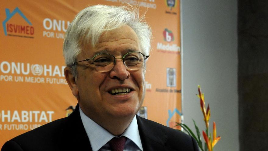 El español Clos presidirá la III Conferencia sobre Asentamientos Urbanos en 2016