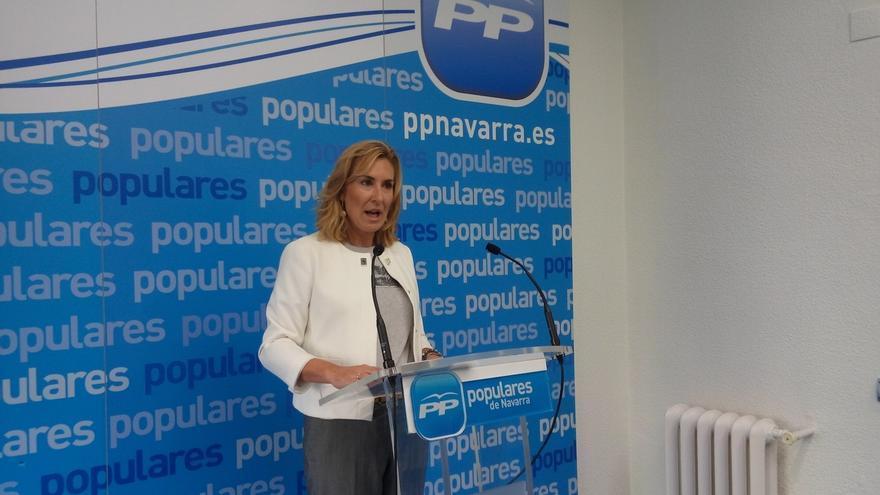 El PPN pide explicaciones al Gobierno foral por no renovar el convenio entre el SNS y la Universidad de Navarra