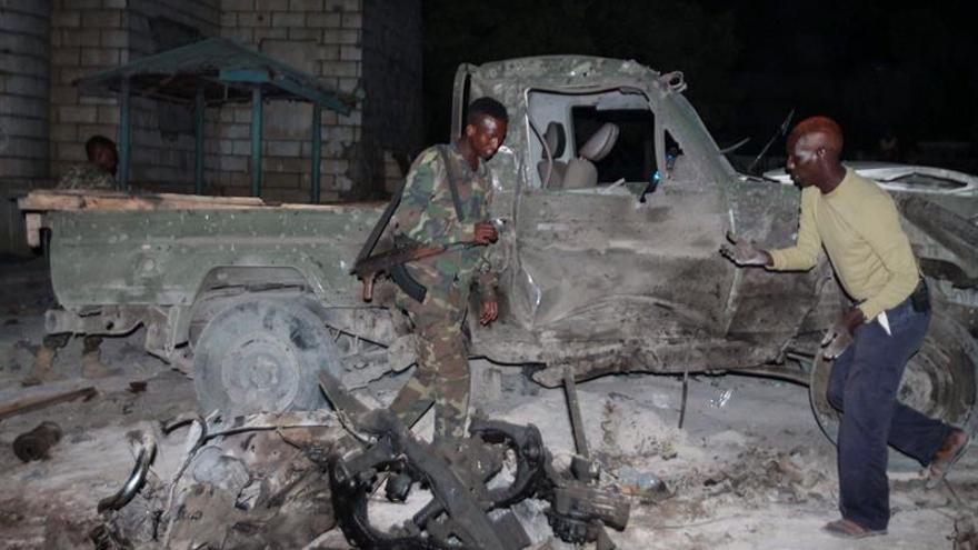 La UA pide a la comunidad internacional que envíe 10.000 soldados más a Somalia