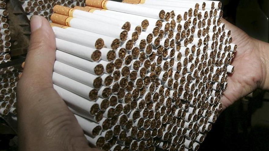 Uruguay sancionará con multas de hasta 20.000 dólares publicidad del tabaco
