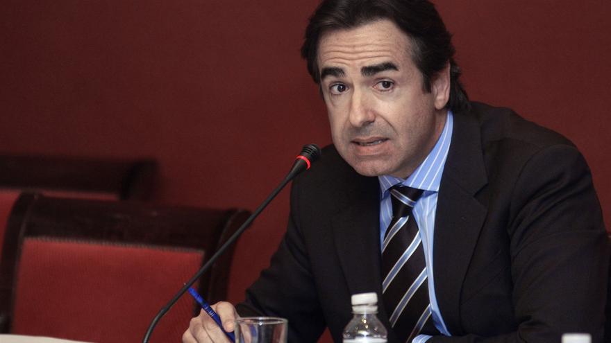 Luis Soria.