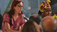 Así es la labor de Helena Maleno, la activista que incomoda a España y cita a declarar Marruecos