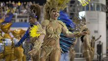 La formación interpreta temas como 'Chega de Saudade', 'Desafinado' o 'Garota de Ipanema'.