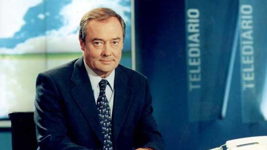 El meteorólogo español José Antonio Maldonado en una entrevista para el diario 20 Minutos.